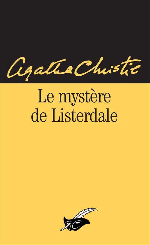 Le mystere de Listerdale