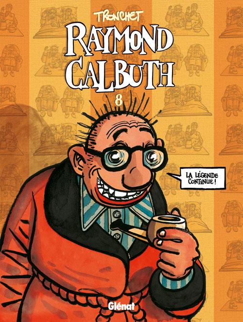 Raymond Calbuth t.8