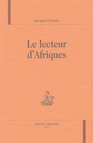 Le Lecteur D'Afriques