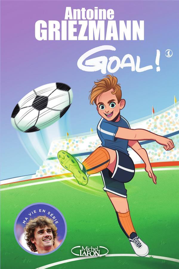 Goal ! T.1 ; coups francs et coups fourrés