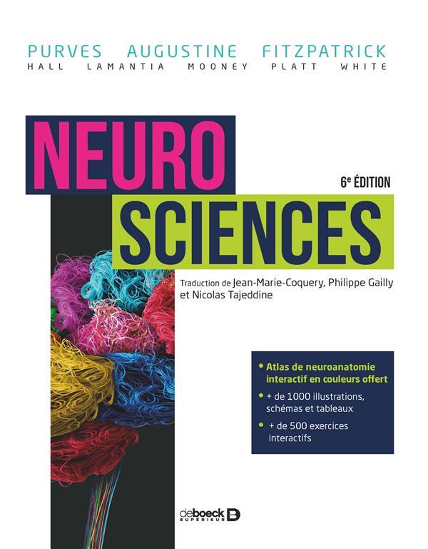 Neurosciences (6e édition)