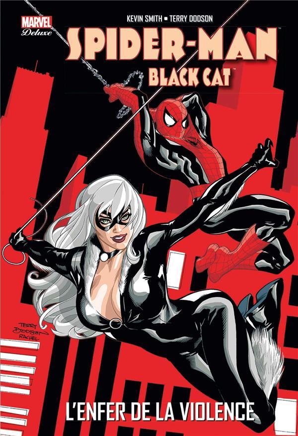 Spider-Man ; Black Cat