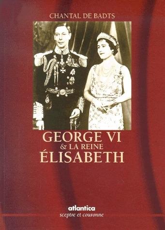 George Vi Et La Reine Elisabeth