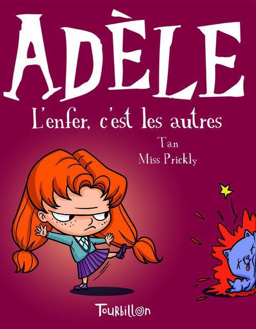 Adele T.2 ; L'Enfer, C'Est Les Autres