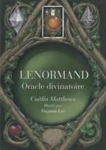 Lenormand ; oracle divinatoire
