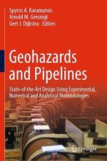 Geohazards and Pipelines