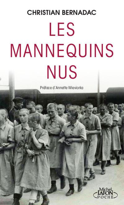 BERNADAC, CHRISTIAN - LES MANNEQUINS NUS