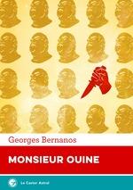 Vente Livre Numérique : Monsieur Ouine  - Georges Bernanos