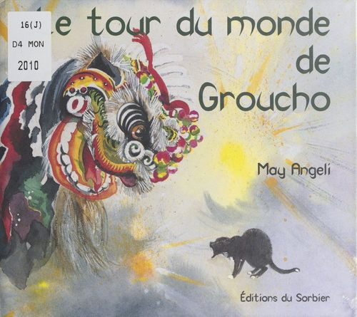 Le tour du monde de Groucho