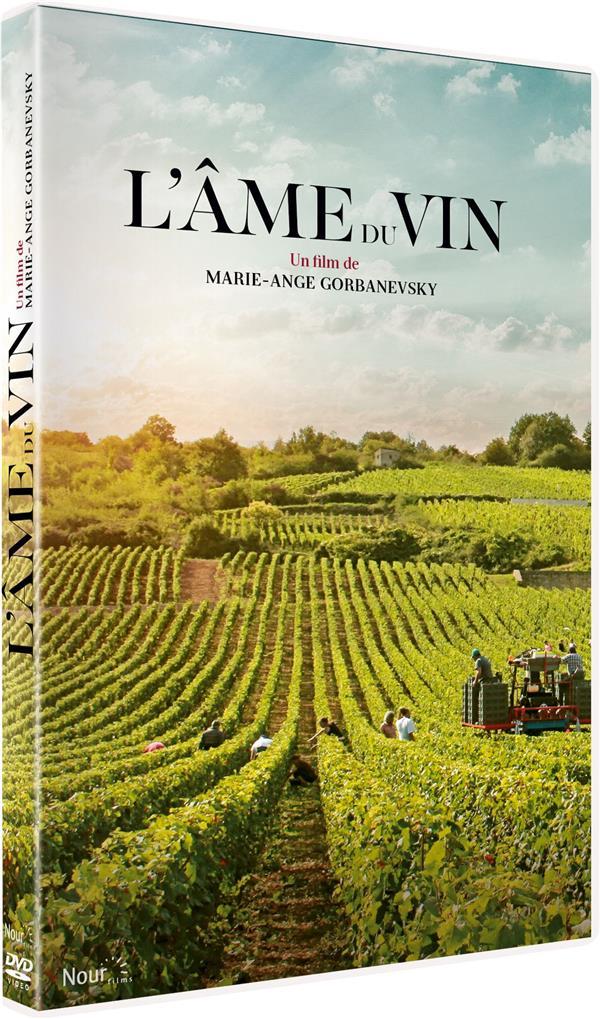 L'Ame du vin