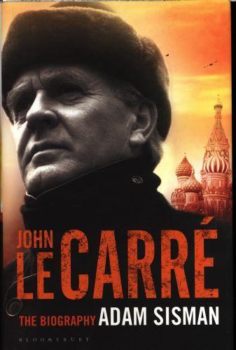 JOHN LE CARRE: THE BIOGRAPHY