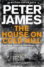 Vente Livre Numérique : The House on Cold Hill  - Peter JAMES