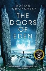 Vente EBooks : The Doors of Eden  - Adrian Tchaikovsky