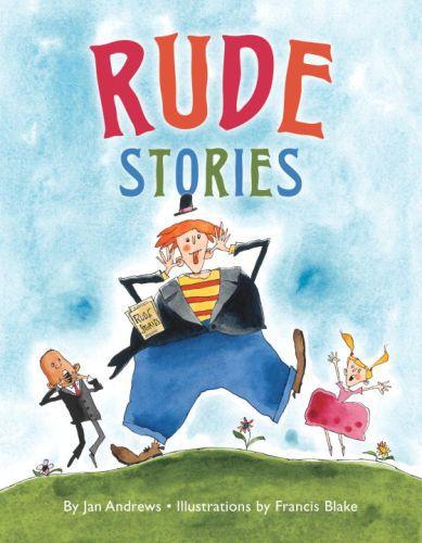 Rude Stories