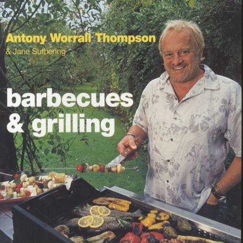 Barbecues and Grilling