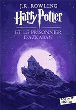 Couverture de Harry Potter - T1006 - Harry Potter Et Le Prisonnier D'Azkaban