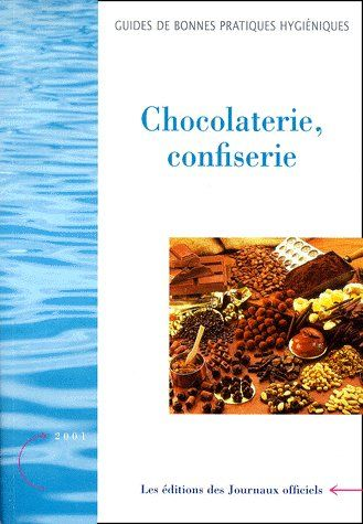 Chocolaterie, Confiserie