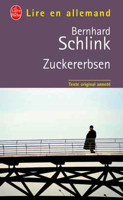 ZUCKERERBSEN SCHLINK B.