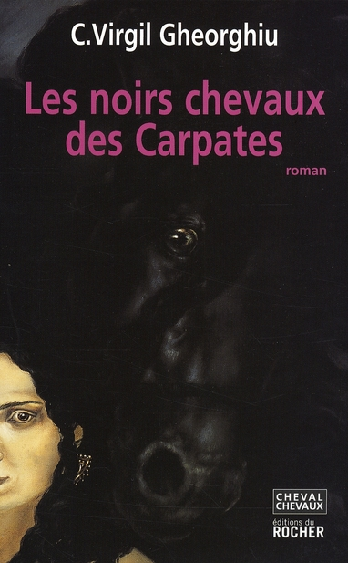 les noirs chevaux des Carpates