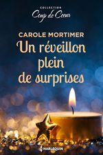 Vente Livre Numérique : Un réveillon plein de surprises  - Carole Mortimer