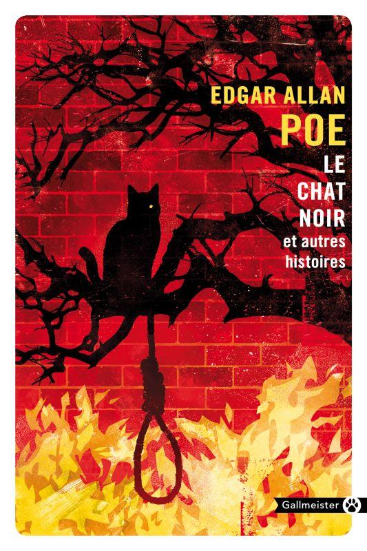 LE CHAT NOIR ET AUTRES HISTOIRES