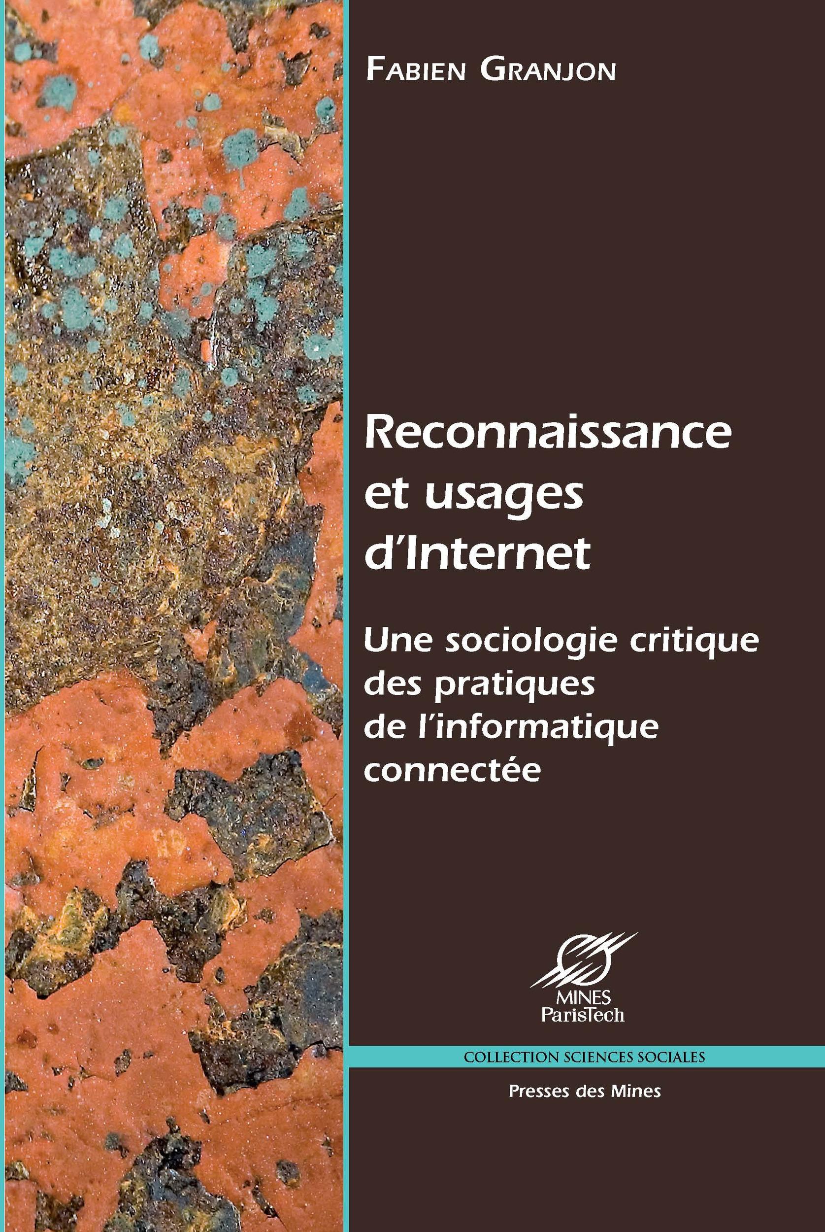 Reconnaissance et usages d'internet ; une sociologie critiquedes pratiques de l'informatique connectée