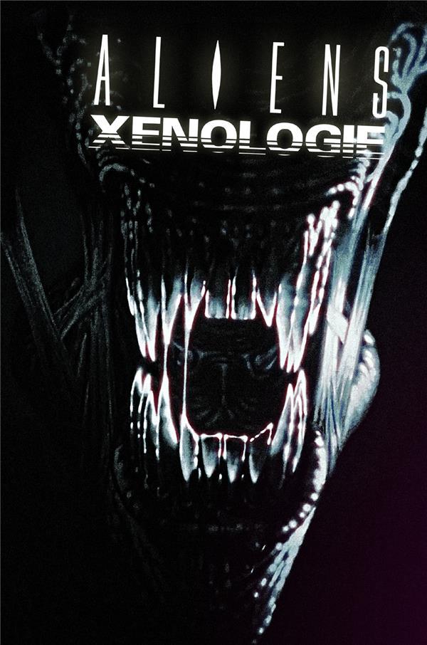 Aliens ; xénologie