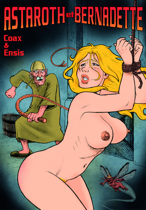 Astaroth et Bernadette  - Ensis Coax