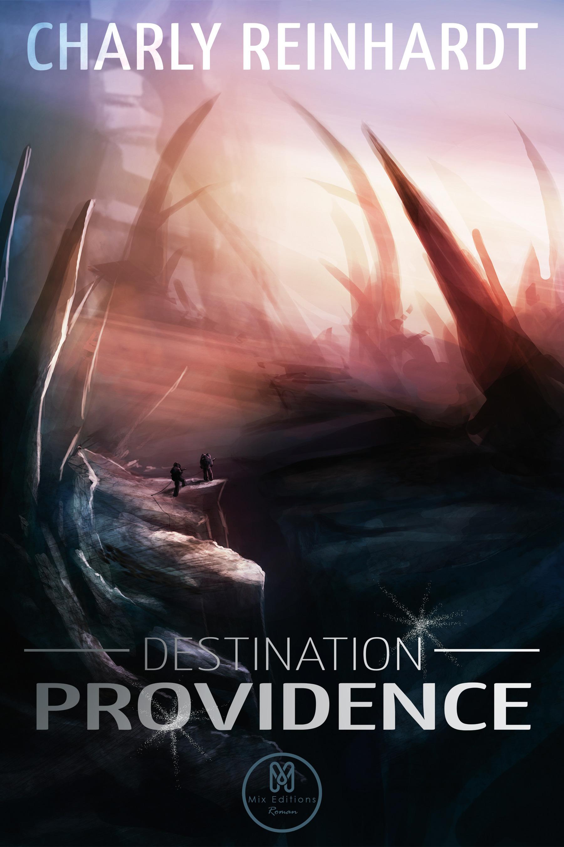 Destination Providence