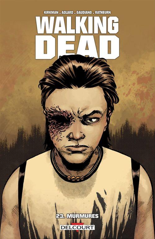 Walking Dead T23  - Stefano Gaudiano  - Charlie Adlard  - Robert Kirkman