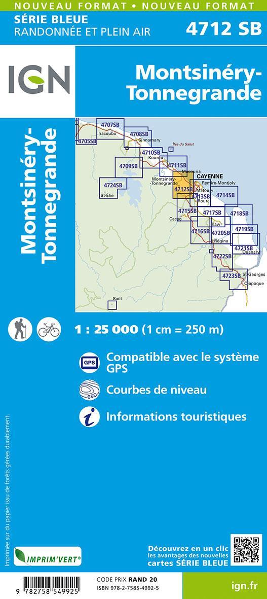 4712SB ; Montsinéri, Tonnegrande