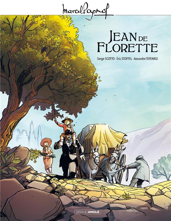 Jean de Florette t.1