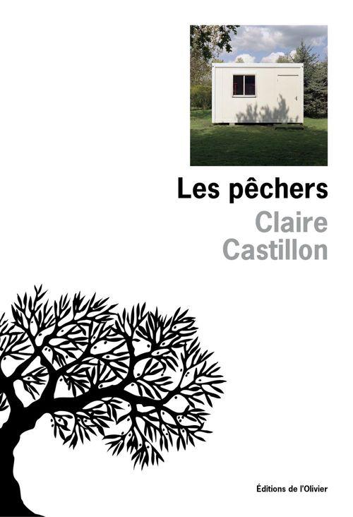 Les Pêchers  - Claire Castillon