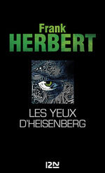 Vente EBooks : Les Yeux d'Heisenberg  - Frank Herbert
