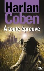 Vente Livre Numérique : À toute épreuve - extrait offert  - Harlan COBEN