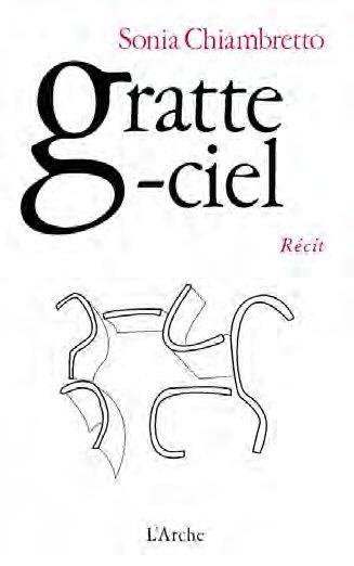 GRATTE-CIEL