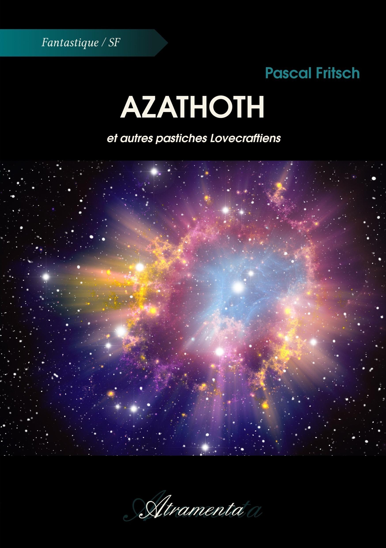 Azathoth  - Pascal Fritsch