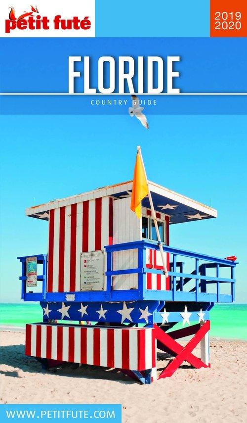 GUIDE PETIT FUTE ; COUNTRY GUIDE ; Floride (édition 2019)