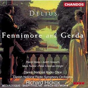 Fenimore & Cerda