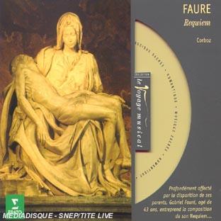 Le Voyage Musical: Faure Requiem Vol 31