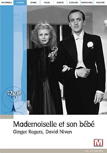 Mademoiselle et son bébé