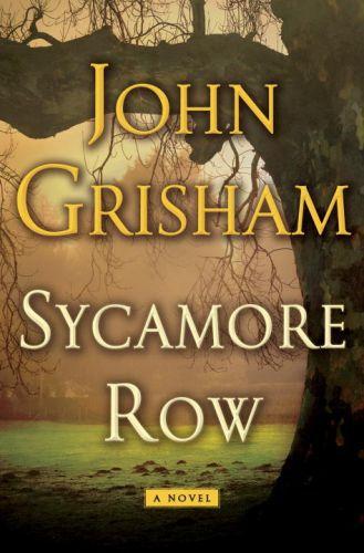 Vente Livre Numérique : Sycamore Row  - John Grisham