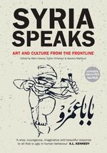 Vente EBooks : Syria Speaks  - Malu Halasa