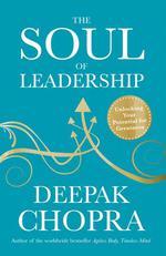 Vente Livre Numérique : The Soul of Leadership  - Deepak Chopra