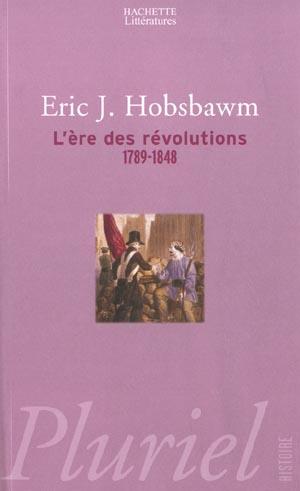 L'ère des Révolutions 1789-1848