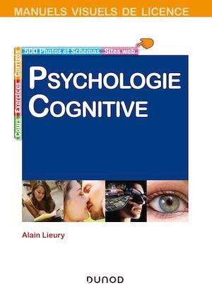 Psychologie cognitive (4e édition)