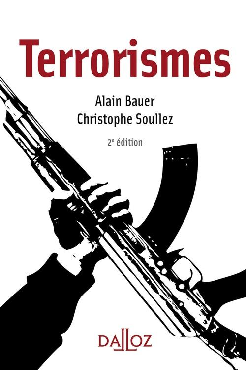 Terrorismes (2e édition)
