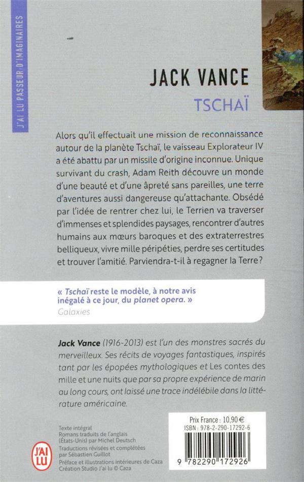 Tschai
