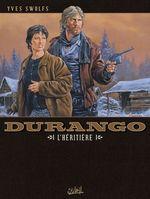 Vente EBooks : Durango T12  - Yves Swolfs