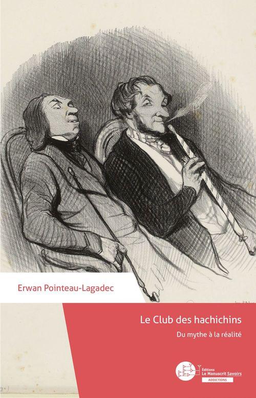 Le club des hachichins